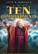 Ten Commandments, The Movie