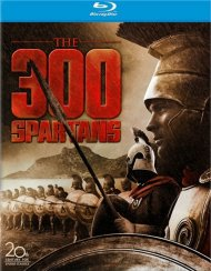 300 Spartans, The Blu-ray