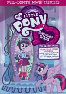 My Little Pony: Equestria Girls Movie