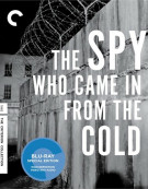 Spy Who Came In From The Cold, The: The Criterion Collection Blu-ray