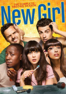 New Girl: The Complete Second Season Movie