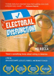 Electoral Dysfunction Movie
