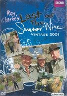 Last Of The Summer Wine: Vintage 2001 Movie