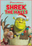 Shrek The Halls Movie