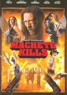 Machete Kills Movie