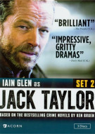 Jack Taylor: Set Two Movie