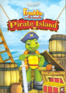 Franklin And Friends: Pirate Island Movie