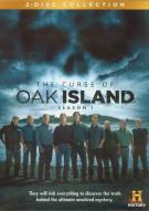 Curse Of Oak Island, The  Movie