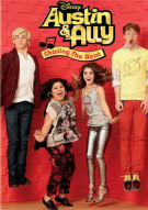 Austin & Ally: Chasing The Beat Movie