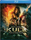 Kull The Conqueror Blu-ray