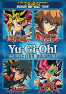 Yu-Gi-Oh! Collection: Volume 1 Movie