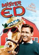 Mister Ed: The Final Season Movie
