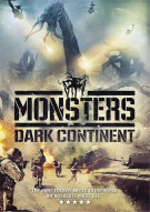 Monsters: Dark Continent Movie