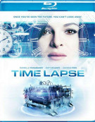 Time Lapse Blu-ray