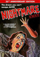 Nightmare: 35th Anniversary Edition Movie