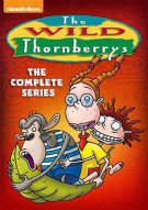 Wild Thornberrys, The: The Complete Series Movie