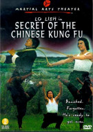 Secret Of The Chinese Kung Fu Movie
