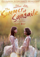 Summer Of Sangaile, The Movie