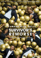 Survivors Remorse: The Complete Second Season Movie