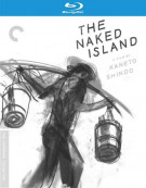 Naked Island, The: The Criterion Collection Blu-ray