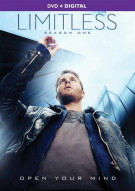Limitless: Season One Movie