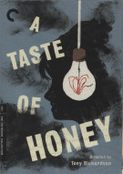 Taste Of Honey, A: The Criterion Collection Movie