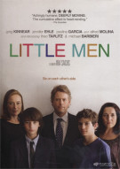 Little Men Movie