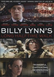 Billy Lynns Long Halftime Walk Movie