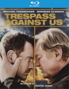 Trespass Against Us (Blu-ray + Digital HD) Blu-ray