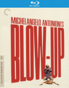 Blow-Up: The Criterion Collection Blu-ray