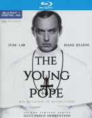 Young Pope, The Blu-ray