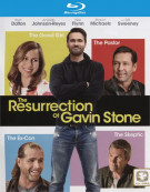 Resurrection of Gavin Stone, The (Blu-ray + DVD Combo + Digital HD) Blu-ray