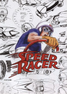 Speed Racer:Complete Series Movie