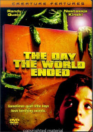 Day The World Ended, The Movie