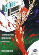 Cutey Honey: Collection Two Movie