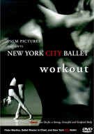 New York City Ballet Workout Movie