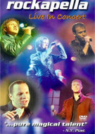 Rockapella: Live In Concert Movie