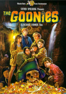 Goonies, The Movie