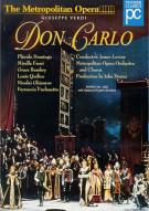 Metropolitan Opera, The: Don Carlo Movie