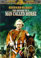 Return Of A Man Called Horse, The Movie