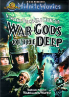 War-Gods Of The Deep Movie