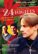 24 Nights Movie