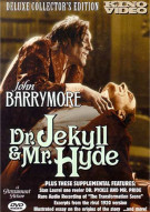 Dr. Jekyll & Mr. Hyde (Kino) Movie