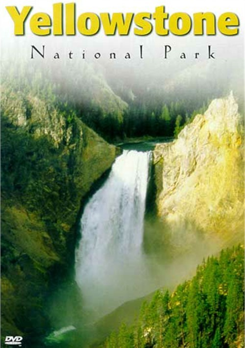 Yellowstone National Park Movie