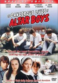 Dangerous Lives Of Altar Boys, The Movie