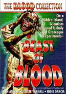 Beast Of Blood Movie
