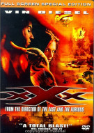 XXX (Fullscreen) Movie