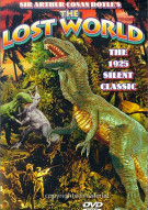 Lost World, The (1925) (Alpha) Movie