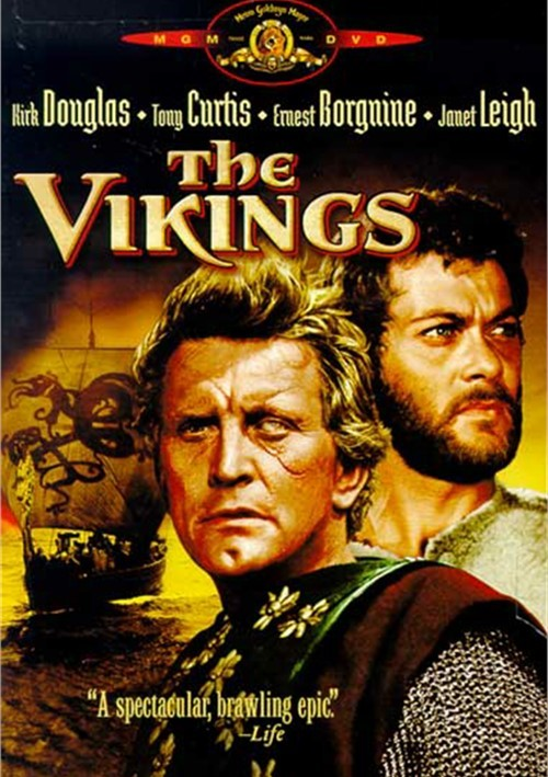 Vikings, The Movie