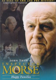 Inspector Morse: Happy Families Movie